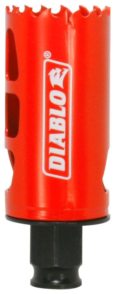 x 17-1//2 in Diablo DAG3150 1-3//8 in Auger Bit