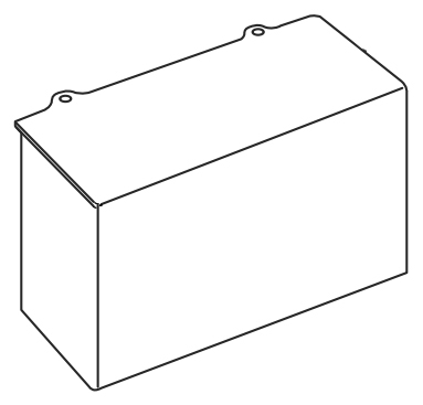 TOTO TH559EDV511 TOP COVER